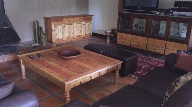 coffee table oregon