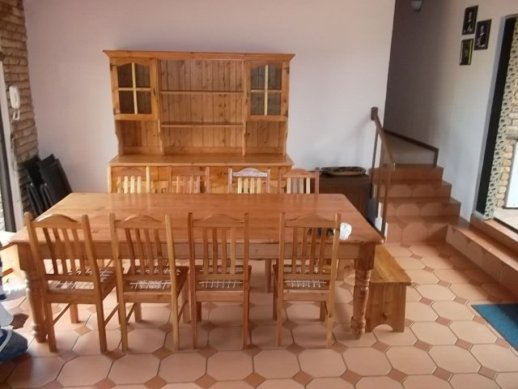 Oregon Dining Room Set